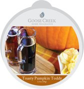 Goose Creek Wax Melts Toasty Pumpkin Toddy