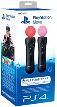 PS Move Twin Pack PS4 / VR