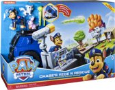 PAW Patrol Ride and Rescue Voertuig Chase