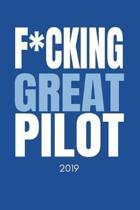 F*cking Great Pilot 2019