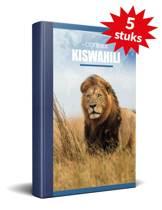 Swahili Nieuw Testament Bijbel - 5 stuks