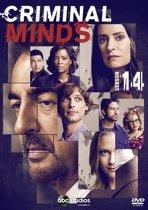 Criminal Minds - Seizoen 14 (Zonder NL)