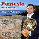 Fantasie:Music For Horn