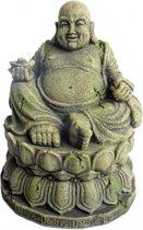 Aqua della aquarium ornament buddha