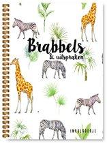 Brabbels + uitspraken | safari
