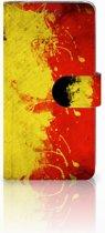 LG G5 Boekhoesje Design Belgische Vlag