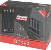 CAPstore Box capsule houder A40