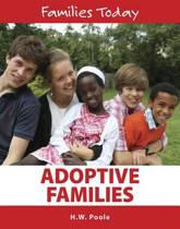 Adoptive Families - Families Today
