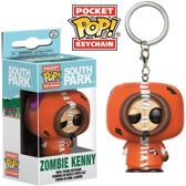 Pocket Pop Keychains : South Park - Zombie Kenny