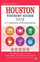 Houston Tourist Guide 2019