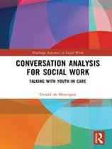 Conversation Analysis for Social Work