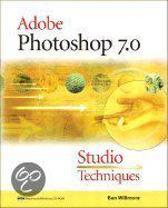 Adobe Photoshop 7.0: Studio Techniques [With CDROM]