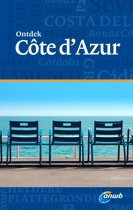 ANWB ontdek - Cote d'Azur