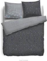 Heckettlane Dekbedovertrek Velvet Touch Trosa incl 2 slopen - 240 x 220 cm