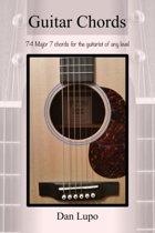 Guitar Chords - Major 7 Chords