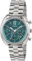 Breil TW1677 horloge dames - zilver - edelstaal