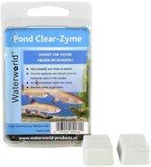 Waterworld Pond Clear-Zyme - Houdt uw vijver Helder, Schoon en Gezond