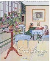 Kalender 2020 Carl Larsson (36x44)