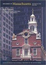 Buildings of Massachusetts