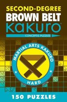 Second-Degree Brown Belt Kakuro