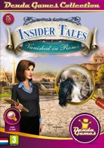 Insider Tales: Vanished In Rome - Windows