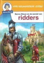 Benny Blauw - En de wereld van ridders