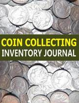 Coin Collecting Inventory Journal