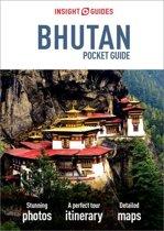 Insight Guides Pocket Bhutan (Travel Guide eBook)