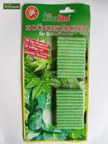 50 Bemestingsstaven voor groene planten - Mest voor groene planten