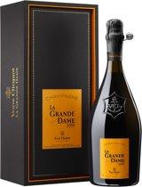 Veuve Clicquot La Grande Dame Champagne - 2006 - 1 x 75 cl