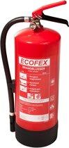 Brandblusser vorstvrij 6 liter ABF