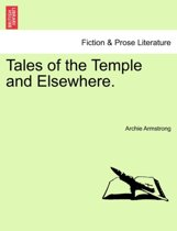 Tales of the Temple and Elsewhere.