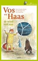 Vos en Haas - De wind valt aan