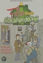 Felix Finds Christmas (Instructional/Movement DVD)