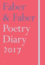 Faber & Faber Poetry Diary 2017