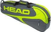 HEAD Elite 3R Pro Tennistas grijs geel