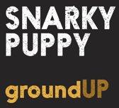 Ground Up -Cd+Dvd/Digi-