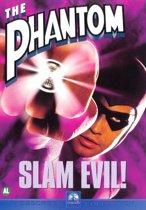 Phantom (D) (dvd)