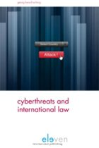 Afbeelding van Cyberthreats and international law