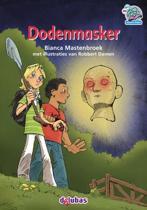 Samenleesboeken - Dodenmasker