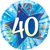 Folieballon 40