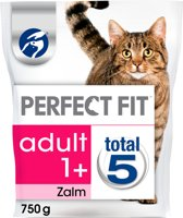 Perfect Fit Droogvoer Adult Zalm 750 g