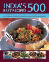 India's 500 Best Recipes