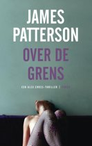 Alex Cross - Over de grens