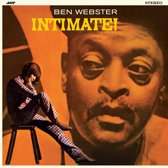 Intimate! -Hq/Ltd-