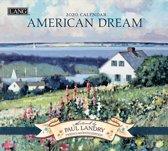 American Dream LANG Kalender 2020