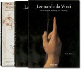 Leonardo da Vinci. Complete Paintings and Drawings