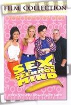 Sex & The Teenage Mind (dvd)