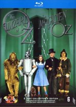 The Wizard Of Oz (Collector's Edition) (blu-ray)