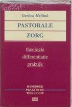 Handboek praktische theologie - Pastorale zorg